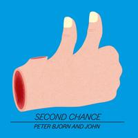 Peter Bjorn And John - Second Chance