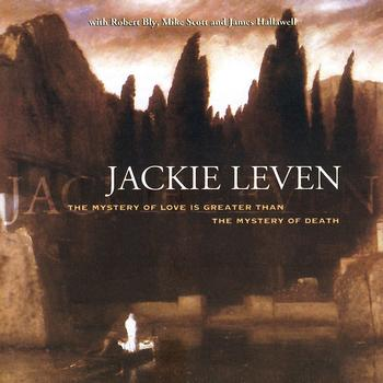 Jackie Leven - The Mystery of Love (Is Greater Than the Mystery of Death)