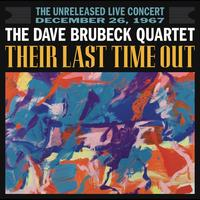 The Dave Brubeck Quartet - Their Last Time Out