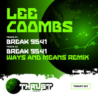 Lee Coombs - Break 9541