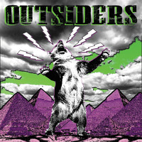 The Outsiders - Untitled