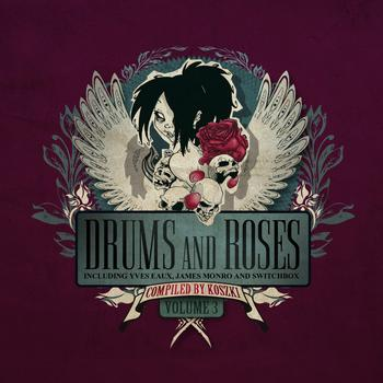 Various Artists - Drums And Roses Vol.3
