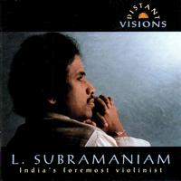 Dr. L. Subramaniam - Distant Visions