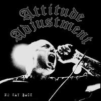 Attitude Adjustment - No Way Back