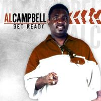 Al Campbell - Get Ready