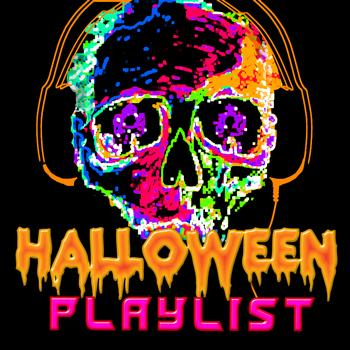 Various Artists - Halloween Playlist