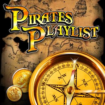 Various Artists - Pirate's Playlist