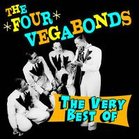 The Four Vagabonds - The Very Best Of