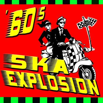 Various Artists - '60s Ska Explosion