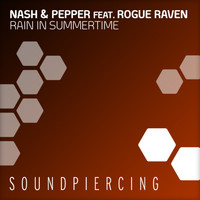 Nash & Pepper feat. Rogue Raven - Rain In Summertime