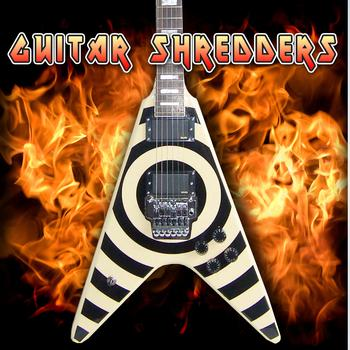 Various Artists - Guitar Shredders