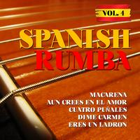 Macarena - Spanish Rumba  Vol. 4
