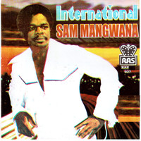 Sam Mangwana - International
