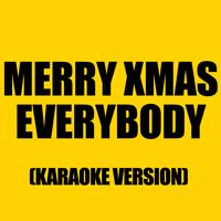 Karaoke - Merry Xmas Everybody