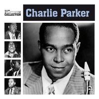 Charlie Parker - The Platinum Collection