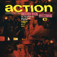 ? And The Mysterians - Action