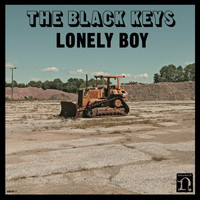 The Black Keys - Lonely Boy