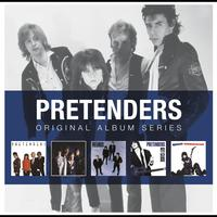Pretenders - Original Album Series (Explicit)