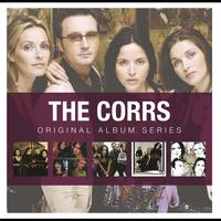 The Corrs - Original Album Series