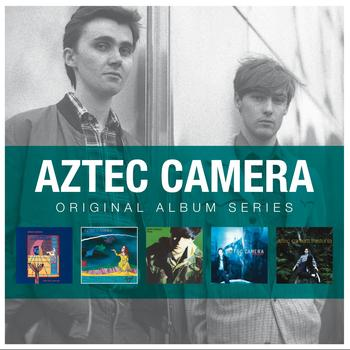 Aztec Camera - Original Album Series