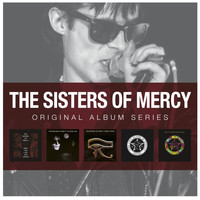 Sisters Of Mercy - Original Album Series (Explicit)