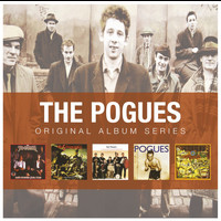 The Pogues - Original Album Series