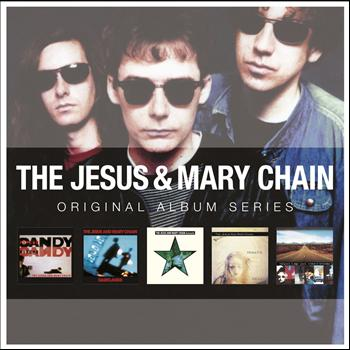The Jesus And Mary Chain - Original Album Series (Explicit)