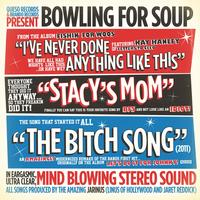 Bowling For Soup - I've Never Done Anything Like This (Explicit)