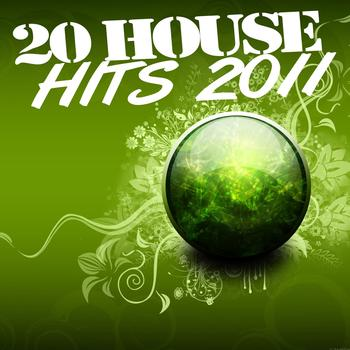 Various Artists - 20 House Hits 2011