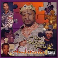 Ambitious - The Intricate Plot (Explicit)