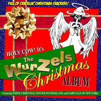 The Wurzels - Christmas Album