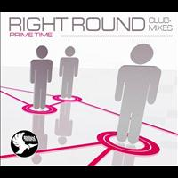 Prime Time - Right Round