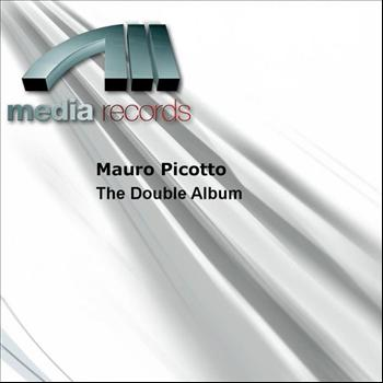 Mauro Picotto - The Double Album