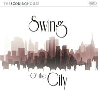 Keith Mansfield - Swing Of The City
