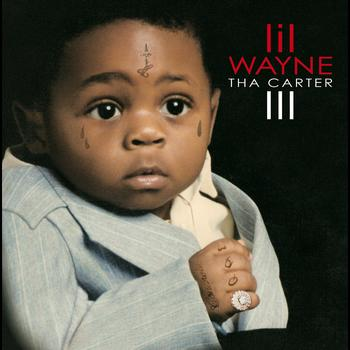 Lil Wayne - Tha Carter III (UK iTunes REVISED)