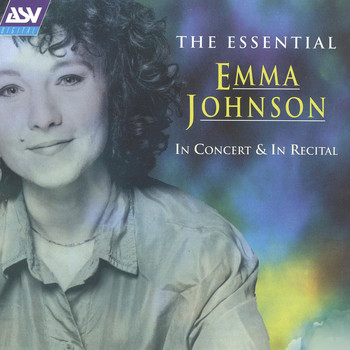 Emma Johnson - The Essential Emma Johnson