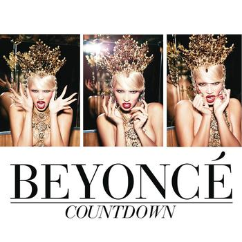 Beyoncé - Countdown (Album Version)