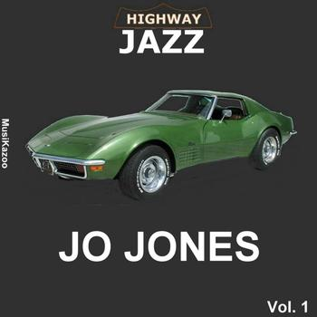 Jo Jones - Highway Jazz - Jo Jones, Vol. 1