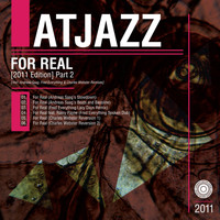 Atjazz - For Real