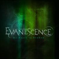 Evanescence - My Heart Is Broken (Remixes)