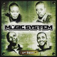 Magic System - 1er Gaou