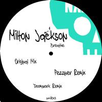 Milton Jackson - Breathe