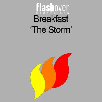 Breakfast - The Storm
