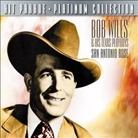 Bob Wills - Hit Parade Platinum Collection Bob Wills