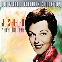 Jo Stafford - Hit Parade Platinum Collection Jo Stafford