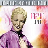 Peggy Lee - Hit Parade Platinum Collection Peggy Lee