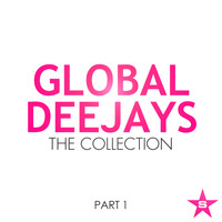 Global Deejays - The Collection - taken from superstar Part 1