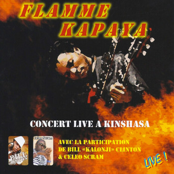 Flamme Kapaya - Flamme Kapaya