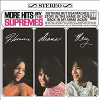The Supremes - More Hits By The Supremes - Expanded Edition