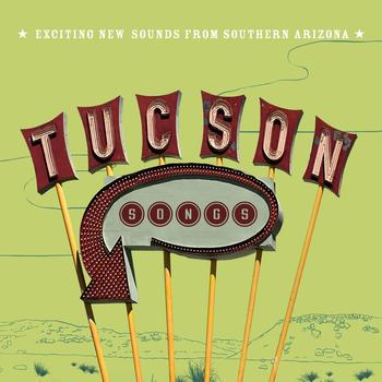 Various - Tucson Songs
